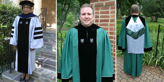 MSU--Special Academic Regalia By Oak Hall Cap & Gown | Tenure ...