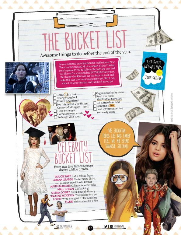 magazine layout list - Google Search