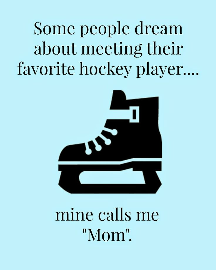 East Coast Mommy: Hockey Wall Art {free printables}... versions available for moms {and dads} with one child or multiple children.