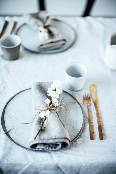 Strategic Placement - 25 Thanksgiving Tablescapes We Can't Wait To Try - Photos
