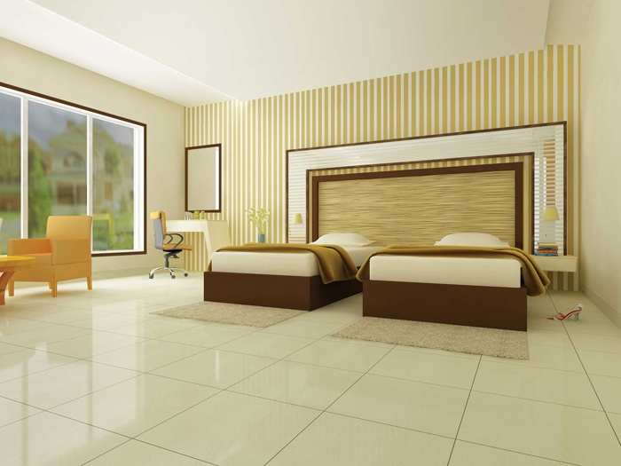 Interiors -----Panoramic Universal Ltd.   United21,Hyderabad