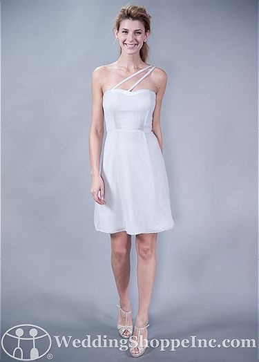 57 Grand Bridesmaid Dress Sutton - Visit Wedding Shoppe Inc. for designer bridal gowns, bridesmaid dresses, and much more at http://www.weddingshoppeinc.com