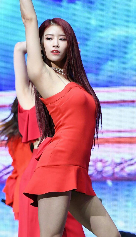 #NAEUN - LOOK Showcase behind in 2020 | Korean girl