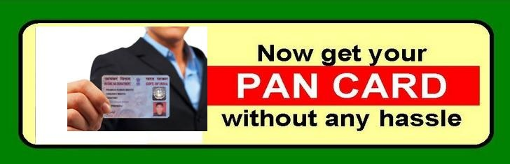 PAN Card Application Form | the h20ho Papers | Every Indian citizen who is required to submit income tax must have a mandatory PAN card. There are two ways to get a PAN Card, apply by the PAN Card Application Form or to apply online which still requires that the applicant send in documents before approval.
