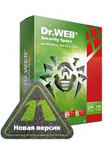 Dr.Web Security Space / Скачать