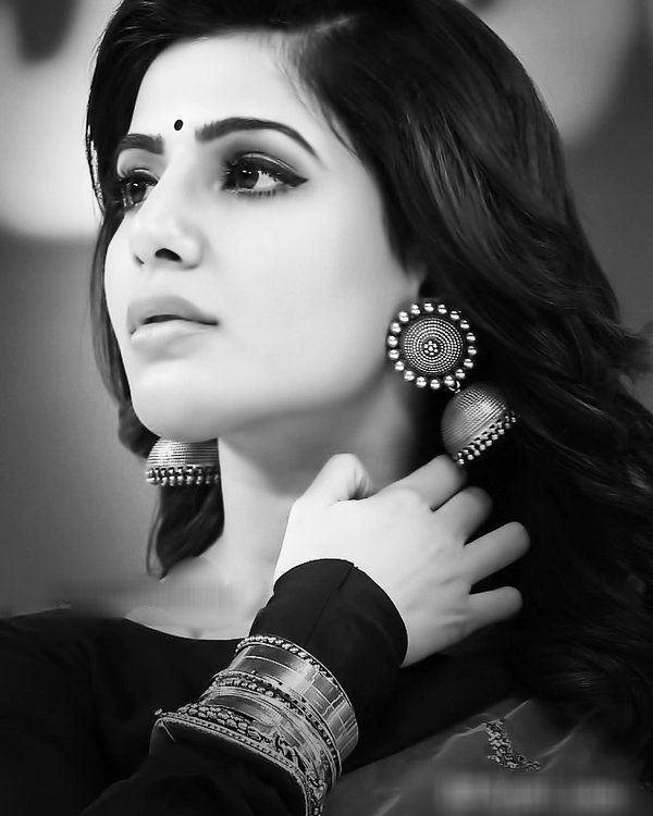 Samantha Ruth Prabhu Tamil actress