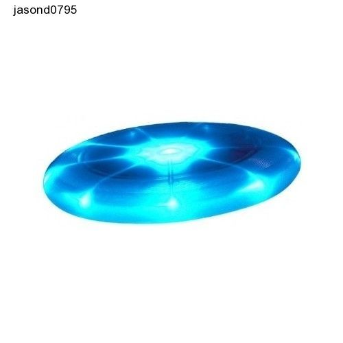 outdoor sports Play time Nite Ize Flashflight L.E.D Light Up Flying Disc fun  #NiteIze