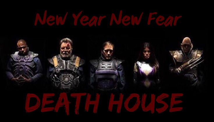 ‪New Year New Fear‬  ‪New confirmed release date for @DeathHouseMovie with a wider distribution deal for the cinema release &  Sony Pictures for home distribution‬  ‪Check out the press release on Nerdly.co.uk‬  ‪ http://www.nerdly.co.uk/2018/01/01/highly-anticipated-horror-death-house-gets-us-theatrical-date/  ‪#DeathHouse 💀🏚‬ #SupportIndieFilm #Horror #Action #SciFi