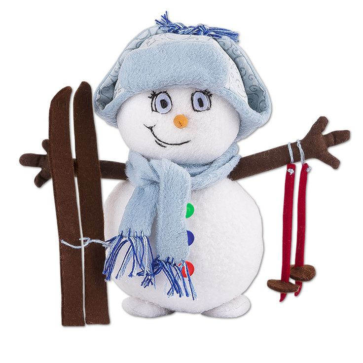 кукла снеговик: 25 тыс изображений найдено в Яндекс.Картинках