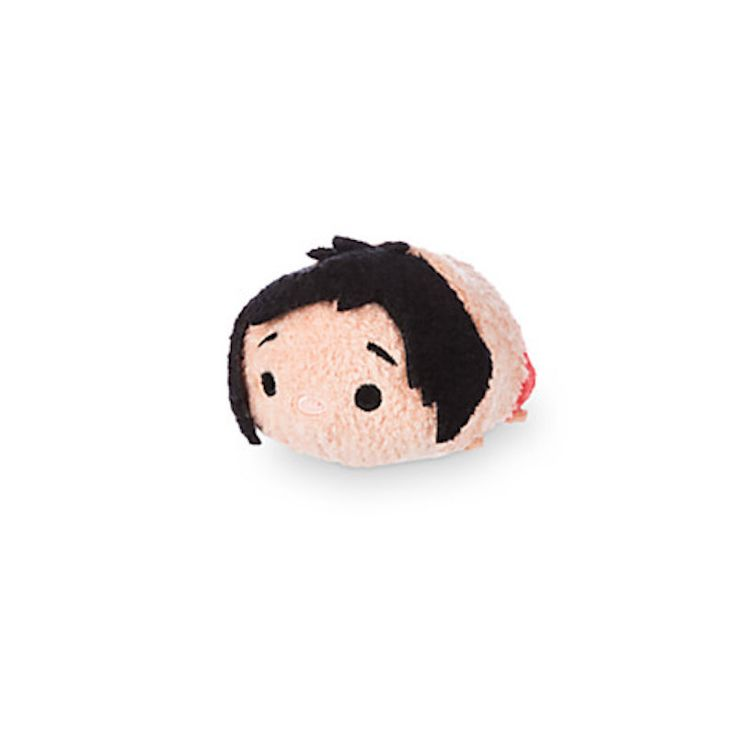 Disney Usa Authentic The Jungle Book Mowgli Mini Tsum Plush New With Tags