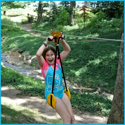 17 Best images about Zip Line for Kids on Pinterest ...