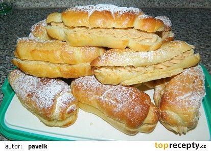 Pudinkáče od Majky recept - TopRecepty.cz