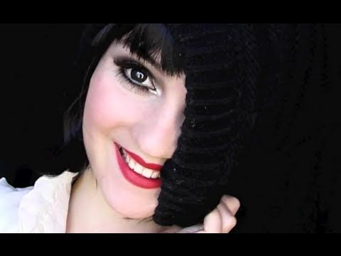 Klaire de Lys make-up tutorials - simply beautiful art