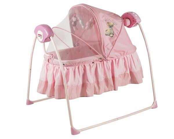 Sunny Baby 615 Caretta Oyun Parkı ve Beşik Pembe #bebek #alışveriş #indirim #trendylodi #bebekodası #mobilya #dekorasyon #evdekorasyon #anne #baba