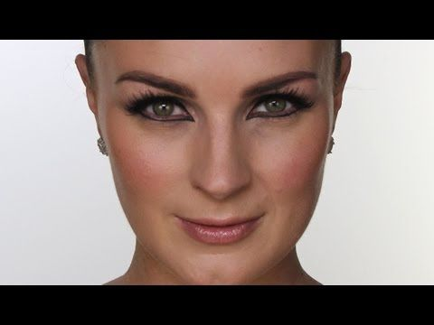 Pixiwoo   Jennifer Lopez Grammys make up tutorial