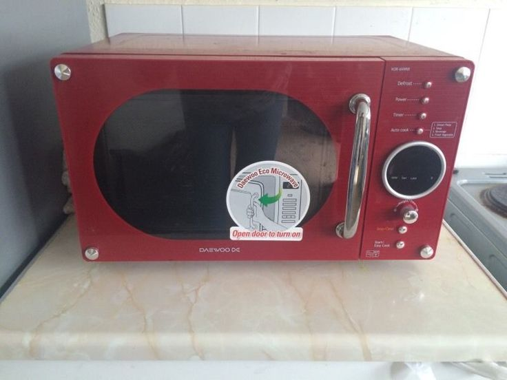 Daewoo Microwave on Gumtree. Microwave. Good condition. Works perfectly. £20 ono. Quick sale due to house move.