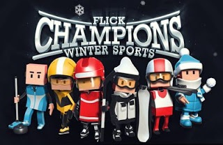 Flick Champions Winter Sports Full v1.1.ipa
