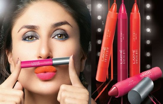 5 Best Lakme Lipstick Shades for Dark Dusky Skin