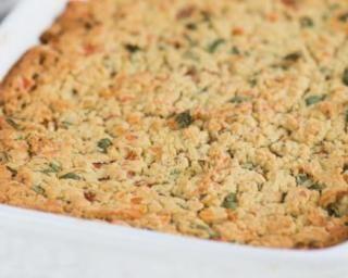 Gratin malin de lentilles corail Croq'Kilos : http://www.fourchette-et-bikini.fr/recettes/recettes-minceur/gratin-malin-de-lentilles-corail-croqkilos.html