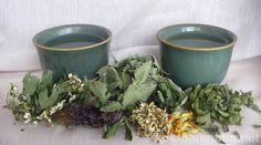 Nicht jeder Tee muss ein Heiltee sein.Ein Haustee ist eine Kräuterteemischung für alle Gelegenheiten, einfach zum Genießen.