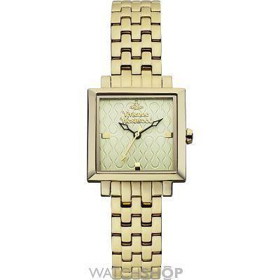 Ladies Vivienne Westwood Exhibitor Watch VV087GDGD