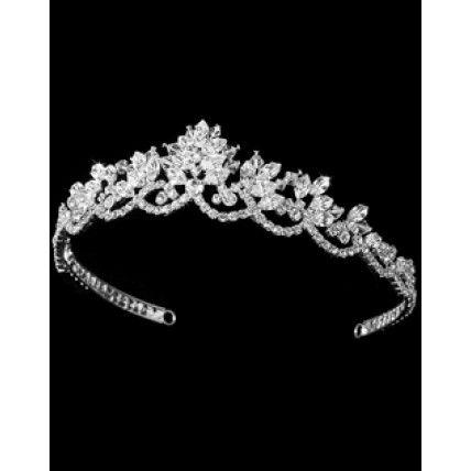 every girl needs a tiara