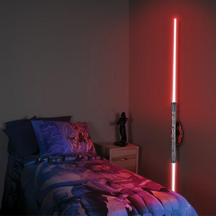 Luminária Sabre de Luz – Darth Maul – Star Wars | You Pop! - Geek & Fun Design
