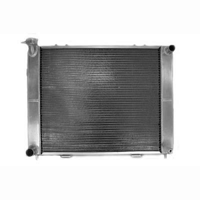 Griffin Thermal Products Griffin Thermal Products Performance Aluminum Radiator for Jeep Grand… #AutoParts #CarParts #Cars #Automobiles