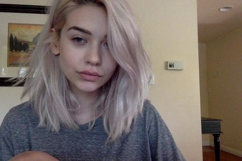 pale, grunge, and amanda steele afbeelding