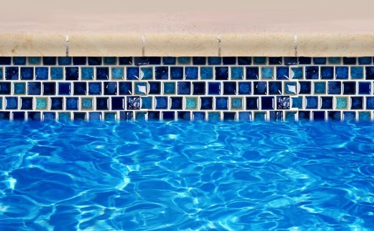 36 Best Tiles For A Pool Images On Pinterest Glass Tiles