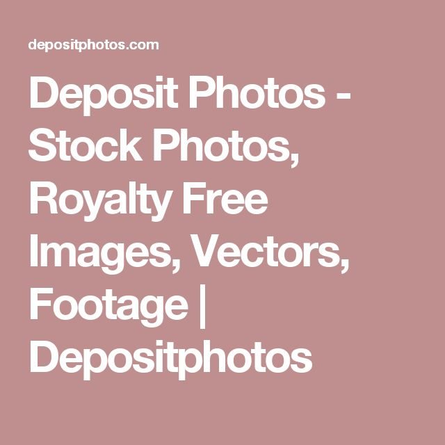Deposit Photos - Stock Photos, Royalty Free Images, Vectors, Footage | Depositphotos