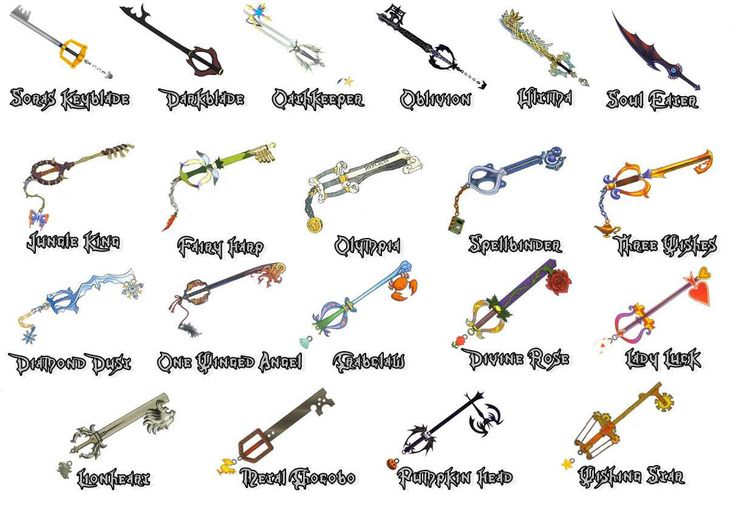 14 best keyblades-crossover-oc images on Pinterest | Kingdom ...