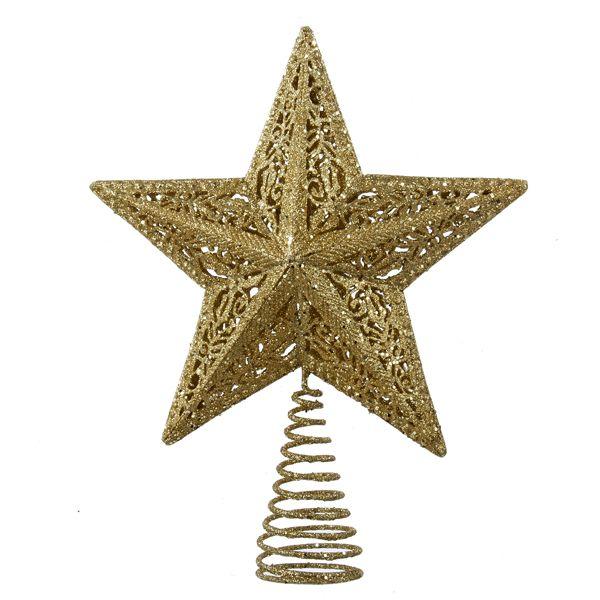 Star For Tree Part - 17: Pinterest