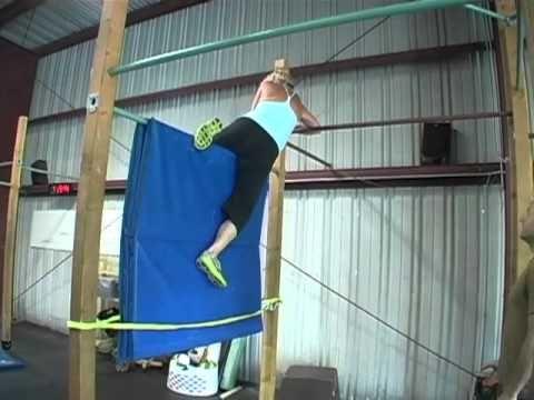 CrossFit - Obstacle Course WOD at CrossFit Santa Cruz http://leonidasfitness.com/como-disenar-exitosos-entrenamientos-de-alta-intensidad-para-perder-grasa-corporal-y-sentirse-invencible/