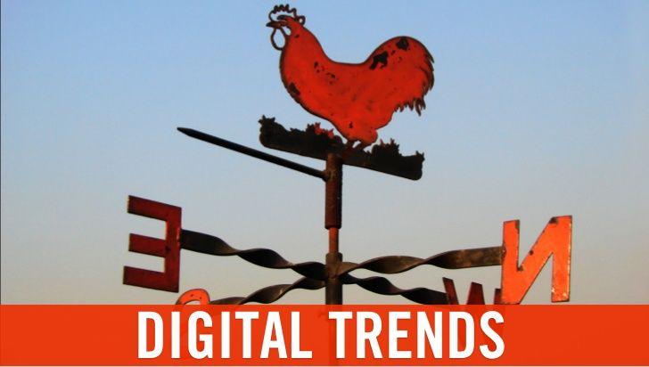 digital trends 2013 dmf by Bart De Waele via Slideshare