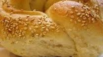 ⇒ Le nostre Bimby Ricette...: Bimby, Pane di Mais e Semi di Sesamo