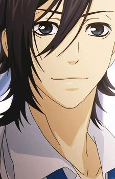 say i love you yamato | Yamato Kurosawa - Sukitte ii na yo, he is soooo attractive