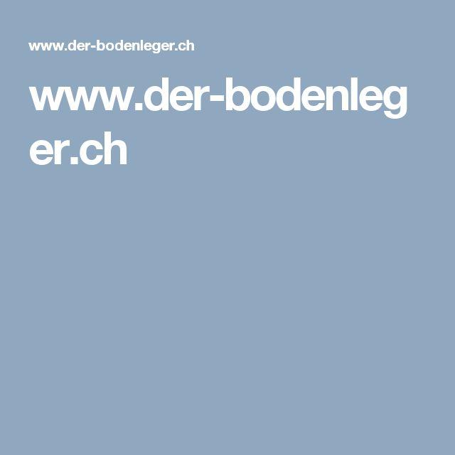 www.der-bodenleger.ch