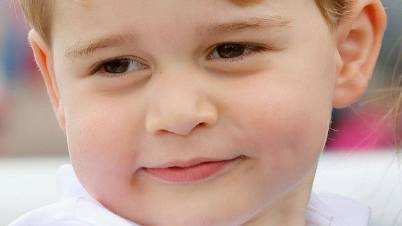 Prince George was so cute in 2016 we can hardly bear it