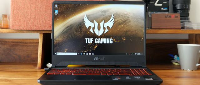 Asus Tuf Gaming Fx505 Dt Review An Affordable Price Pretty Solid