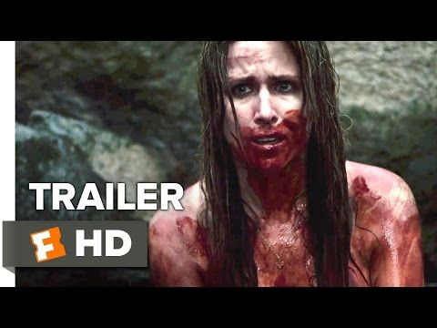 Girl in Woods Official Trailer 1 (2016) - Charisma Carpenter, Jeremy London Movie HD - YouTube