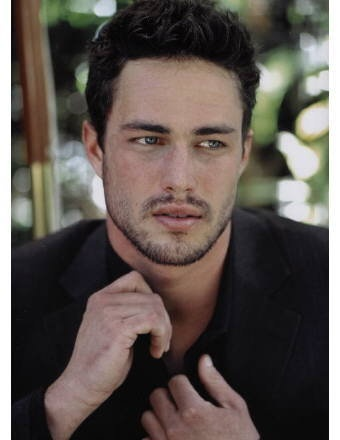 Taylor Kinney Movie: The Other Woman