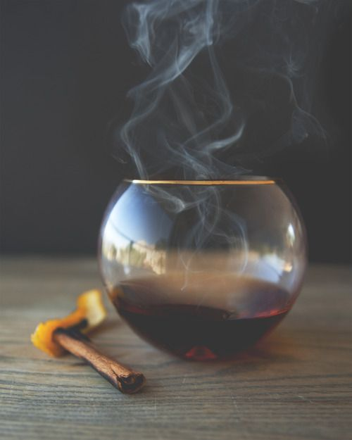 A Salt & Smoke Thanksgiving with The Kitchy Kitchen on the AnthroBlog #Anthropologie