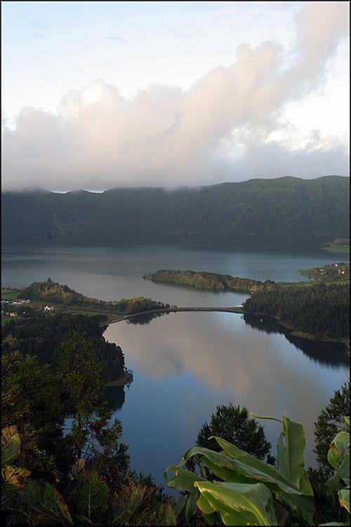 Lagoa... - Sao Miguel, Acores