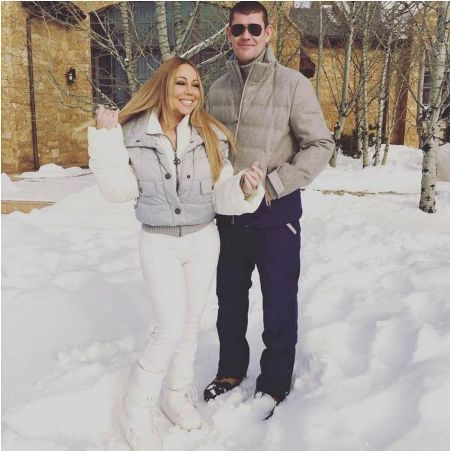 Mariah Carey's beau James Packer is not yet divorced with his wife Erica Parker - http://www.movienewsguide.com/mariah-careys-beau-james-packer-not-yet-divorced-wife-erica-parker/147432
