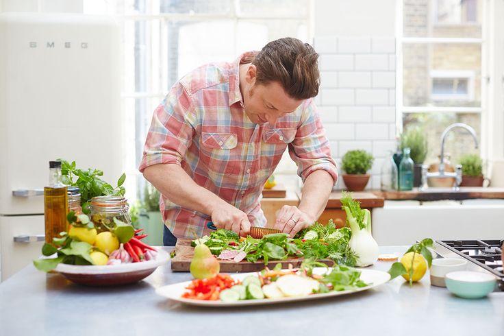 92 best utensilios para cocina y mas images on pinterest for Jamie oliver utensilios de cocina
