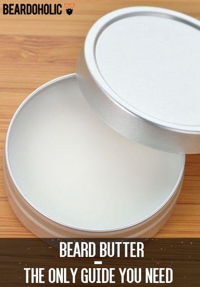 Beard Butter – The Only Guide You Need From beardoholic.com