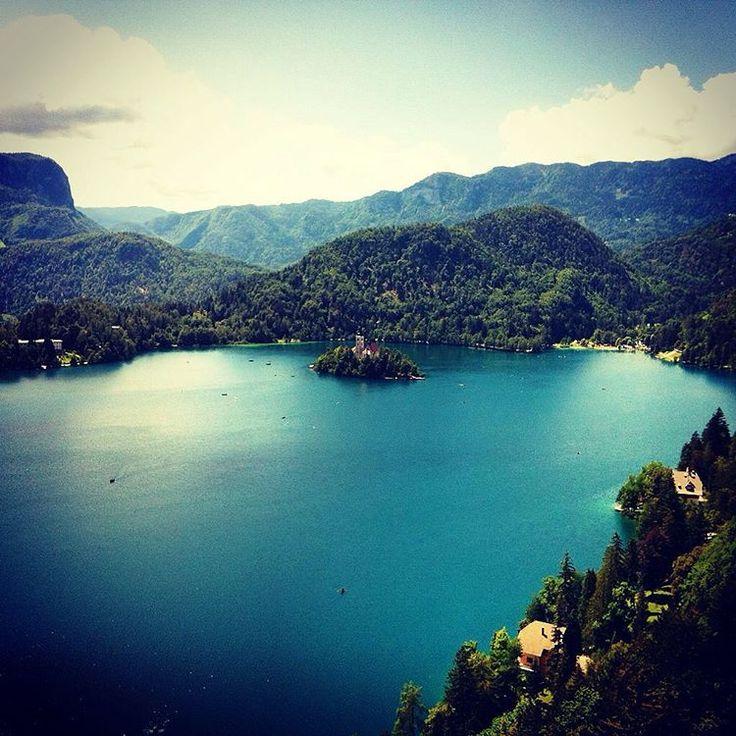 Bled, Slovenia  https://instagram.com/tamasskafar/