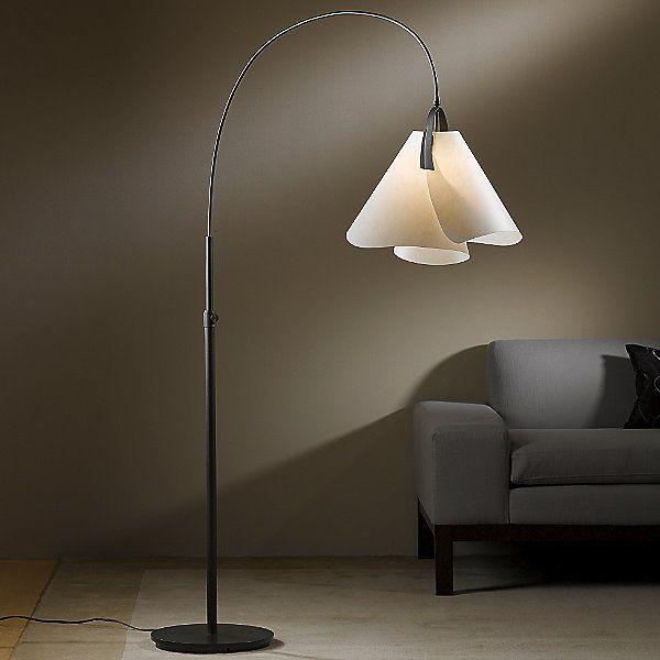 Mobius Floor Lamp In 2020 Arched Floor Lamp Contemporary Floor Lamps Arc Floor Lamps