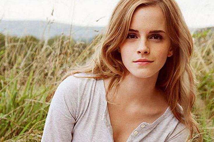 Why Emma Watson would make an AMAZING princess (though it's probs not going to happen)